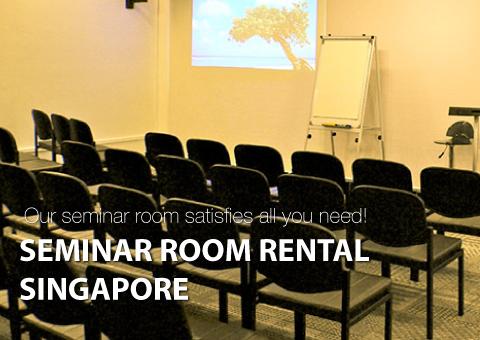 rent a seminar room