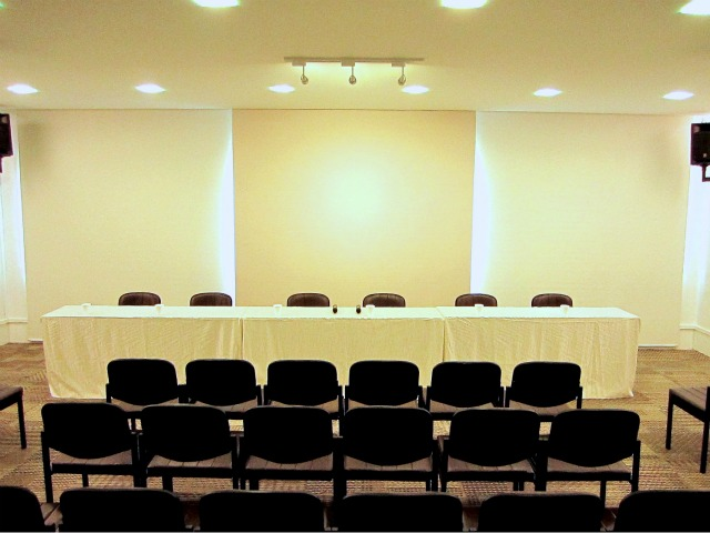 conference room agm 1 Seminar Room Rental Singapore