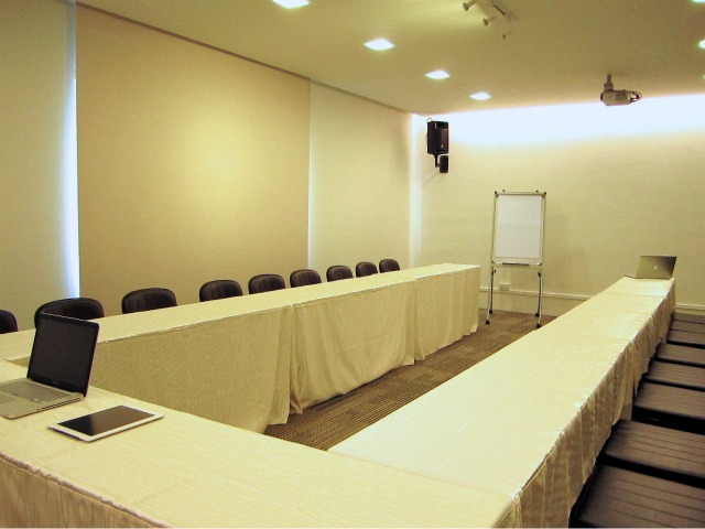 Meeting Room Rental Singapore