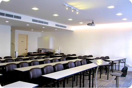 classroom1 Seminar Room Rental Singapore