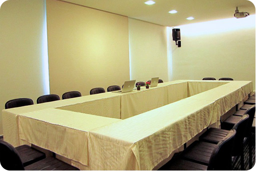 meeting room rental Whats Inside Seminar Room?
