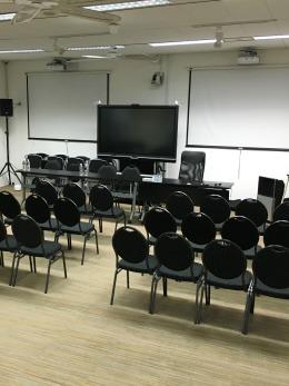 cuppage road seminar room